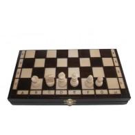 Шахматы Турнирные туристические c-154a Madon