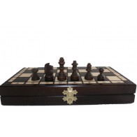 Шахматы Турнирные туристические c-154a