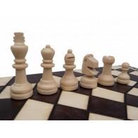 Шахи Потрійні середні / Trojki srednie с-163