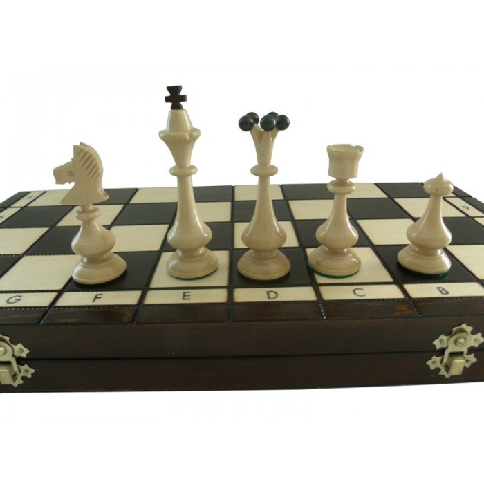 Шахматы Бескид / Beskid