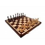Шахматы Бескид с вкладкой / Beskid с-166а Madon
