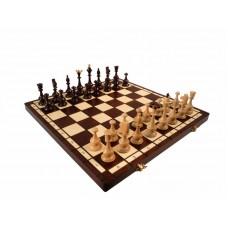 Шахматы Бескид с вкладкой / Beskid с-166а