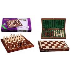 Шахматы Мини-роял
