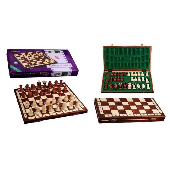 Шахматы Роял 48 / Royal 48
