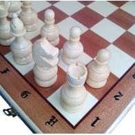 Шахматы Персидские интарсия / Perskie c-99f