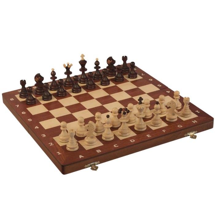 Шахи Галіція / Galicja (Gniadek) g-002
