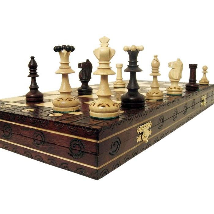 Шахи Роял / Royal (Gniadek) g-044
