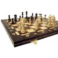 Шахматы Роял / Royal (Gniadek) g-044