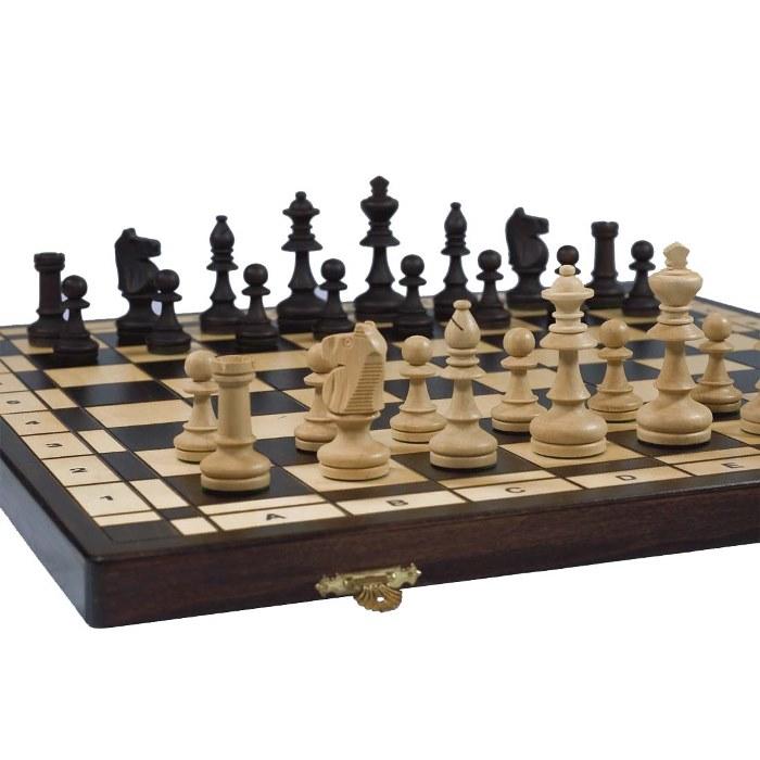 Шахматы Марс / Mars (Gniadek) g-050