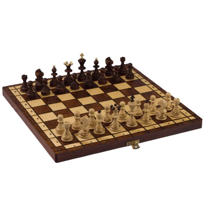 Шахматы Жемчужина / Perelka (Gniadek) g-052