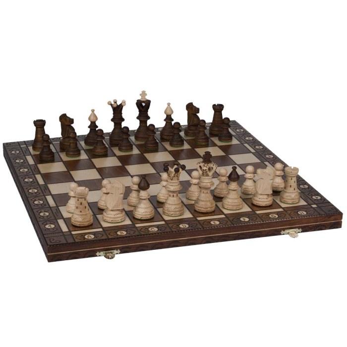 Шахматы Амбасадор / Ambasador (Gniadek) g-059