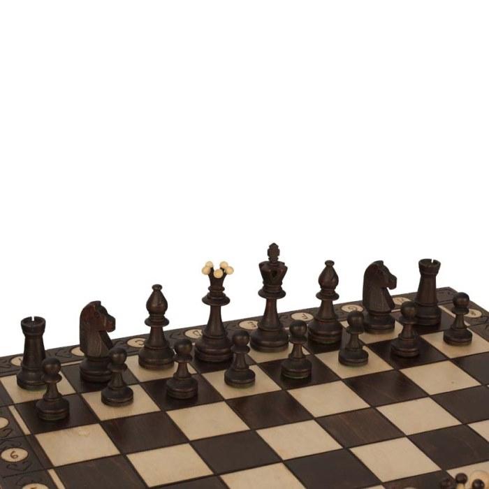 Шахматы Консул / Consul (Gniadek) g-060