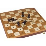 Шахи для незрячих (Gniadek) g-065