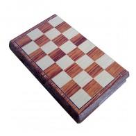 Шахматы магнитные дорожные 2720L
