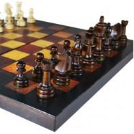 Шахматы подарочные с фотопечатью №1