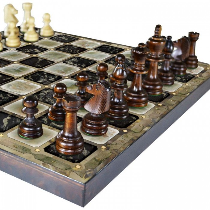 Шахи подарункові з фотодруком №4