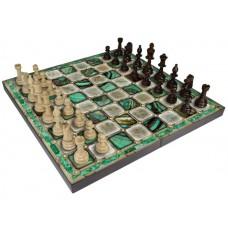 Шахи подарункові з фотодруком №7