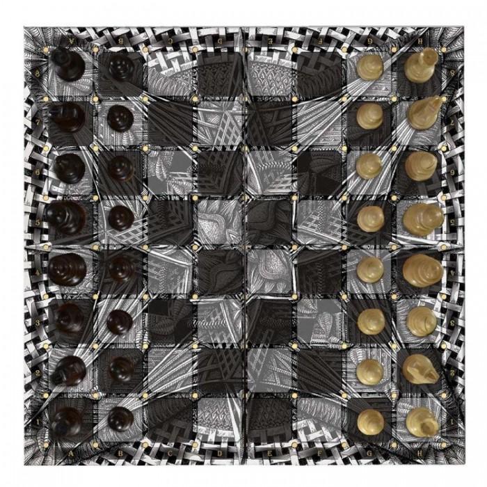 Шахи подарункові з фотодруком №11