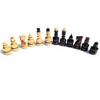 Шахи ручної роботи Ш4 (60х60см) NS-SH4