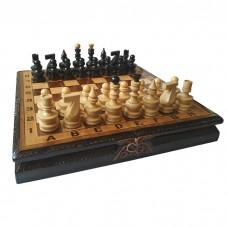 Шахи ручної роботи Ш1 (40х40см) NS-SH1