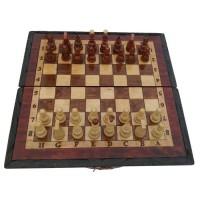 Шахи ручної роботи Ш5 (50х50см) NS-SH5