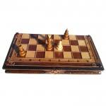 Шахи ручної роботи Ш6 (50х50см) NS-SH6