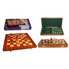 Шахи Турнірні №4