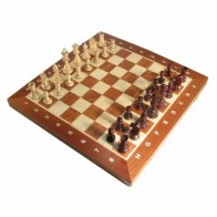 Шахматы Турнирные №4