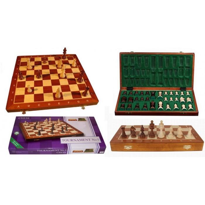 Шахматы Турнирные №5