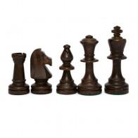 Шахматные фигуры Стаунтон (Staunton) №5 в пакете (Madon)