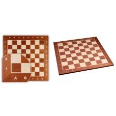 Шахматная доска №4 Wegiel