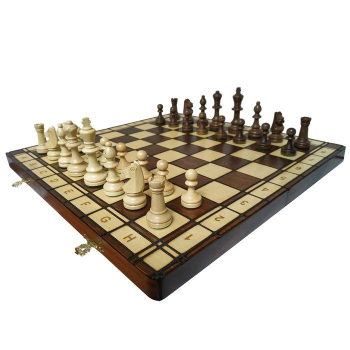 Шахматы Йовиш / Jowisz c-99 Madon