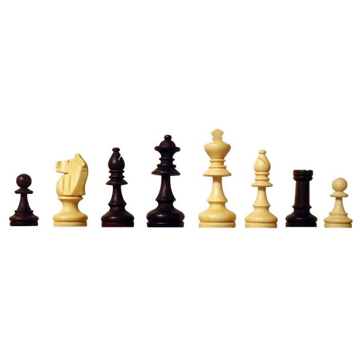 Шахматы Турнирные №5 в коробке (Gniadek) g-008