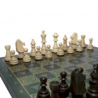 Шахи Гросмейстер (44х44см)