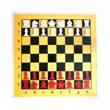 Демонстраційна шахівниця 100 х 100 см