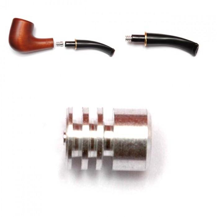 Фильтр - охладитель для трубки с 9 мм фильтром