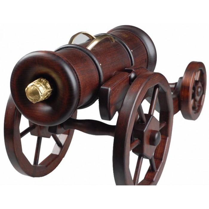 Минибар Пушка большая