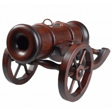 Минибар Пушка средняя