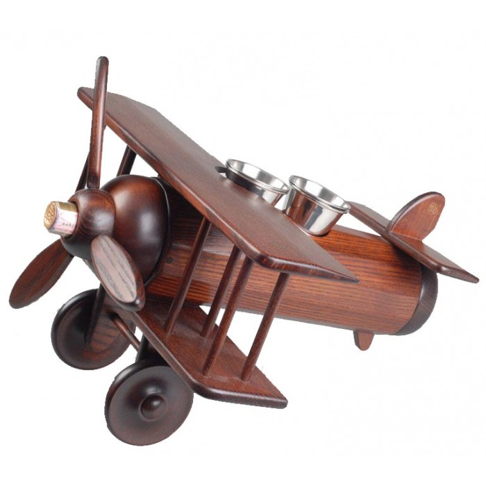 Минибар Самолет (Кукурузник)