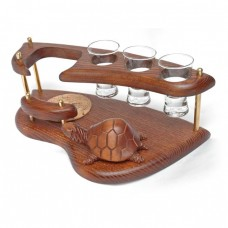 Мини-бар водочный Черепаха