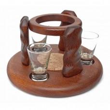 Мини-бар водочный Каменная башня