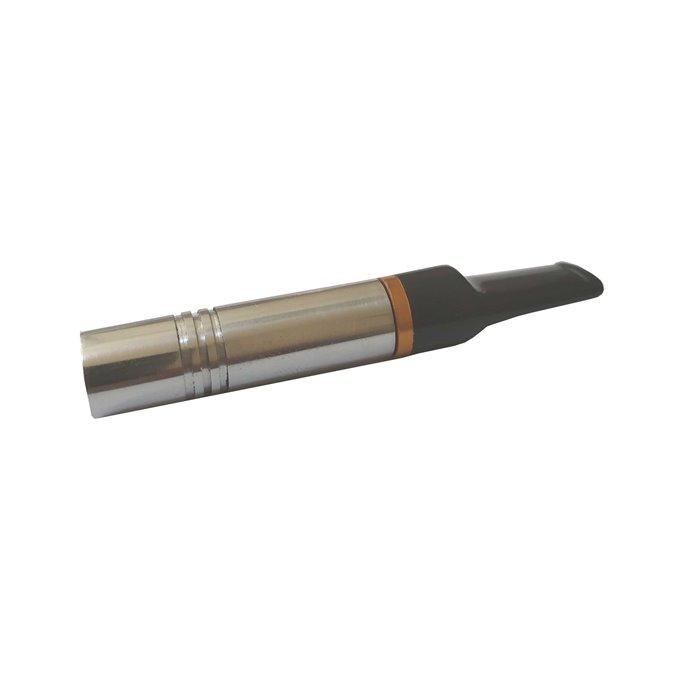 Мундштук для сигарет металевий чоловічий