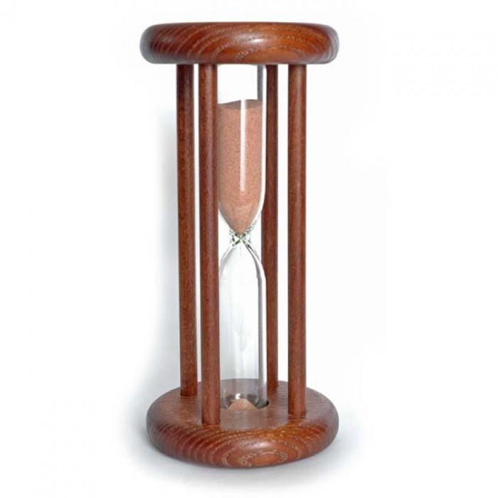Пісочний годинник №3 Круглий
