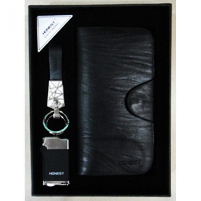 Мужской подарочный набор 3в1 №3049