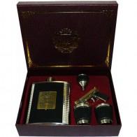 """Мужской подарочный набор """"Jim Beam""""GT-804"""