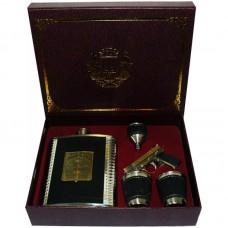 """Чоловічий подарунковий набір """"Jim Beam"""" GT-804"""