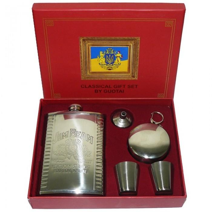 Мужской подарочный набор GT-TZ-608