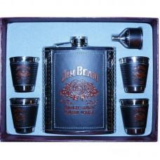 Чоловічий подарунковий набір Jim Beam GT-064