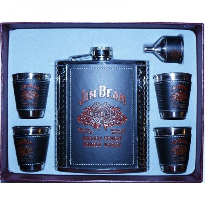 Мужской подарочный набор Jim Beam GT-064