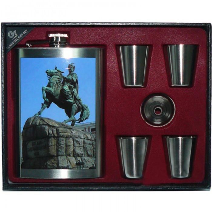 Чоловічий подарунковий набір TZ-611-3